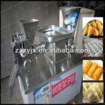 High capacity ZY-80 commercial dumpling machine-