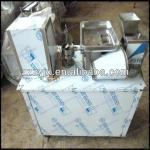Good price ZY-80 manual dumpling machine-