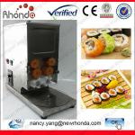2013 New Design Sushi Machine Backed By 5 Enigeers And 200 Workers to Serve For You-