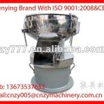 Well Qualified ZY450 Lab Shifter Sieve For Honey-