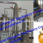 SS Honey extracting machine/commercial donut machine-