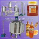 high quality honey extractor-