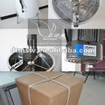 4 frames electrical honey extractor/manual honey extractor-