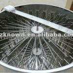 24 frames radial honey extractor with motor-