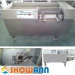 Stainless Steel Meat Cube Cutting Machine-