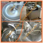 Meat chopper/ Meat cutting and mixing machine 0086-13653813022-