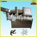 ZB-40 meat bowl cutter machine-