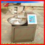 Food Processing Equipment Bowl Cutter with Capacity 10--240kg/batch-