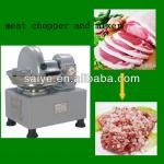 stainless steel 8L meat chopper machine/meat chopping machine 0086-15824839081-