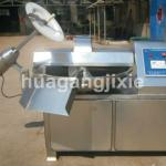 stainless steel high speed bowl cutter machine-