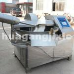 factory supply good selling meat bowl cutter in machine-