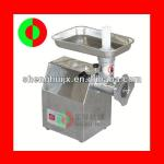 Small size frozen meat chopper machine JRJ-12G for industry-