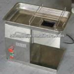 Hot Selling New Functional automatic pork meat slices machine-