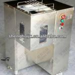 High Capacity meat cutting equipment-QJA-500for industry-