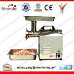 Industrial Meat Mincer Machine With Stainless Steel 304-