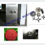 full automatic meat grinding machine hot sell 0086-18237112108-