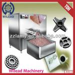 Wilead Produced Frozen Meat Mincer Grinder for meat cutting-