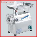 22 stainless steal electric meat slicer with CE-