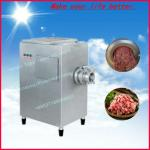 Hot saling High Quality Automatic Frozen Meat Grinder-