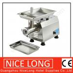 S304 stainless steel food machinery/meat mincer machine-