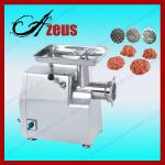 High efficiency electric meat mincer for sale-