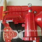 hand meat mincer-