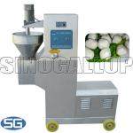 High efficiency professinoal meatball machine 295pcs/min