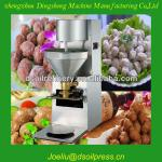Stainless Fish Ball making machine, meatball making machine