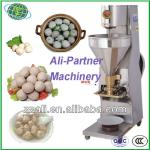 Top table multifunctional meatball making machine hot sale
