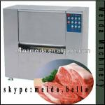 High Quality High Productivity Industrial Low Price Stainless Steel meat cutter mixer Automatic Meat Mixer