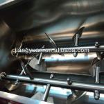 2013 high efficiency electric stuffing mixer machine