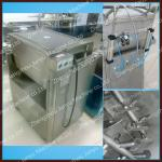 2013 China new type stainless steel double stirring meat stuffing mixer