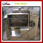 Sausage stuffing mixing machine-