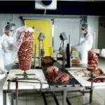 DONER KEBAB MEAT PROCESSING MACHINES.-