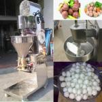 meat ball making machine-pork ball forming machine-beef ball making machine-fish ball ,chicken ball and muttom ball forming-