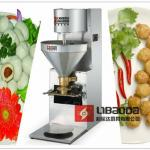 Meatball Former Machine products-
