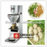 Fish/Shrimp/Beef Meat Ball Machine-