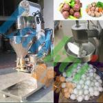 Steamed Beef Ball maker meat process machine-