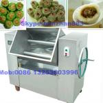 Stainless steel automatic mix filling machine for sale