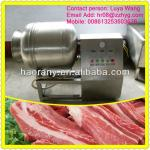 stainless steel meat tumbler machine with best quality