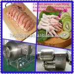 factory direct sale meat tumbler machine with low cost