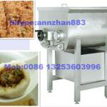 2013 hot sale automatic vacuum stuffing mixer-