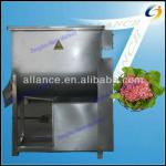 0086 13663826049 Stainless steel meat mixer machine-