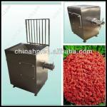 High production capacity meat stuffing mixer machine-