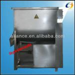 0086 13663826049 Sausage meat mixer machine