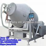 Stainless steel tumbler mixer machine for meat-