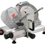Semi-automatic meat slicer/electric meat slicer HBS-250/300MM