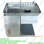 Stable Working Table Fresh Meat Cutting Machine 0086-15837162831