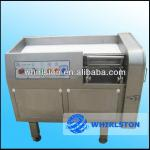 HRSD high efficient stainless steel meat cutting machine-