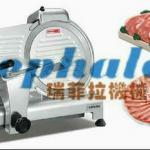 Automatic Meat Slicer applicable for any fresh meat-